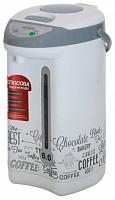 Чайник-термос WILLMARK-WAP 6033