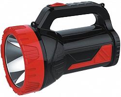 Фонарь без упаковки аккумуляторный светодиодный AFP829-10W, Спутник