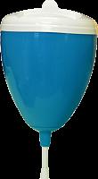 Умывальник-рукомойник 3л М080 1*1*10