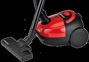 Пылесос Centek CT-2518 Red (красный) 1800/350Вт