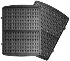 Панель для мультипекаря REDMOND RAMB-119 (тонкие вафли) (Черный)