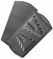 Панель для мультипекаря REDMOND RAMB-27 (Ёлка) (Черный)
