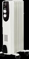 Масляный радиатор Ballu BOH/CL-09WRN 2000 (Classic 9 секций)