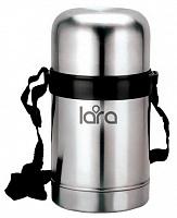 LR04-50 термос LARA (сталь)