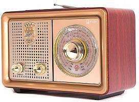 """Радиоприемник """"БЗРП РП-324"""""""