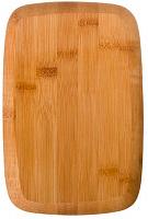 851-133 Доска разделочная бамбук VETTA Гринвуд 23х15х1,0см H-1553