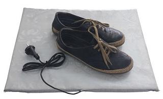"Электросушилка ""Самобранка"" 50*37 см для обуви ТУ  3468-001-75669324-2010"""