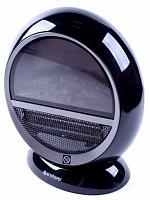 Электрический камин Endever Flame 01, черный