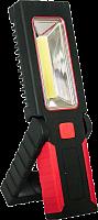 Многофункциональный светодиодный фонарь Спутник LED556С 3W (12/48)