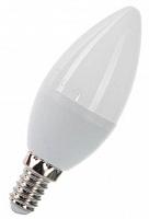 Светодиодная лампа КОСМОС ЭКОНОМИК/Basic CN 6,5W 220V E14 3000K