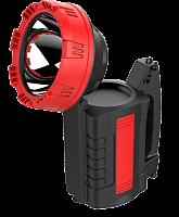 Фонарь аккумуляторный светодиодный AFP868-10W, Спутник