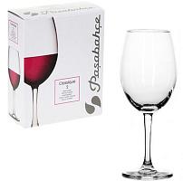 """440152Набор фужеров PASABAHCE  2шт для вина, 445мл, """"Классик"""", 440152В"""