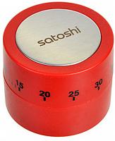 881-195 Таймер кухонный SATOSHI Премьер , механический