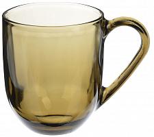 879-132 Кружка 500мл, дымчатое стекло 'Cinquecento', 62019