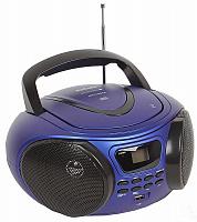 Аудиомагнитолы BBK BX-170BT т/с