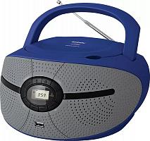 Аудиомагнитолы BBK BX-195U г/с