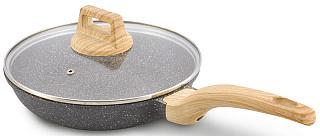 Сковорода LARA GRANIT LR01-71-24