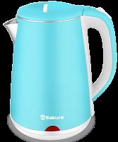 Чайник электро Sakura SA-2150WBL