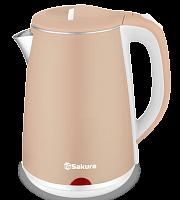 Чайник электро Sakura SA-2150WBG