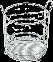 ARTEX Сушилка для столовых приборов Slim круглая арт.27 08 23