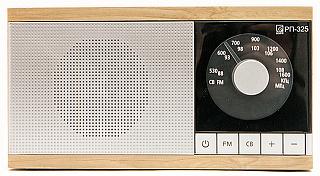 """Радиоприемник """"БЗРП РП-325"""""""