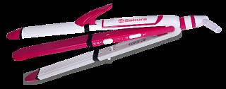 Выпрямитель Sakura SA-4520ВР стайлер 3в1