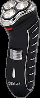 Бритва электрич SA-5414BK
