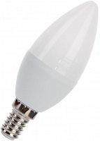 Светодиодная лампа КОСМОС BASIC CN 10.5W 220V E14 4500K