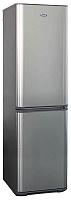 Холодильник 2-камерный Бирюса Б-I649  нерж.