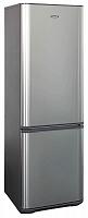 Холодильник 2-камерный Бирюса  Б-I360 NF нерж.