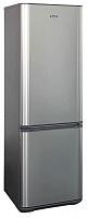Холодильник 2-камерный Бирюса Б-I627 нерж.
