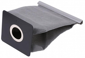 Мешки к пылесосам тканевые универсальные Бытовые детали 11*10
