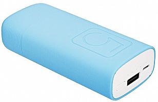 Внешний аккумулятор REMAX RPL-25 Flinc 5000 mAh синий