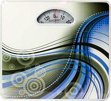 Весы напольные мех. ENERGY ENМ-409