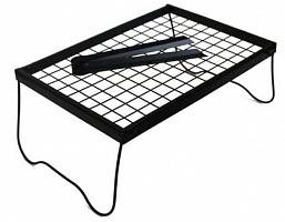 Решетка-гриль складной Хозлидер покрытие ОКСИД 101409,350х250мм