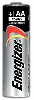 Energizer MAX LR6 BP 6 RU 1бл  элем/пит