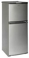 Холодильник двухкамерный Бирюса М153 серебро