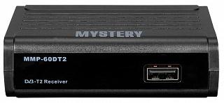 Цифровые ТВ-тюнеры Mystery MMP-60 DT2