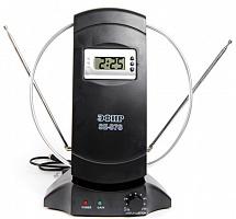 Антенна комнатная Эфир SE-878 ДМВ+МВ активная