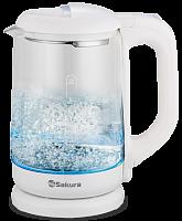 Чайник электро Sakura SA-2716W