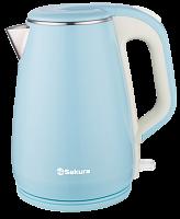 Чайник электро Sakura SA-2146BL