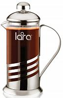 LARA Френч-пресс 600мл.,LR06-41