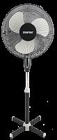 Вентилятор напольный Centek CT-5015  (чёрный)