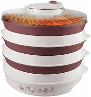 Сушилки для овощей и фруктов VITEK VT-5056 (W)