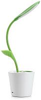 Настольный светильник DL231LED цвет: зеленый, Спутник