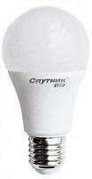 Cветодиодная лампа LED A60 15W/3000K/E27, Спутник