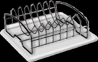 Сушилка для посуды с поддоном NEW AN52-101