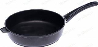 Сковорода Магия 220 мм АП с пласт. руч. б/крышки 1522П/1522-03