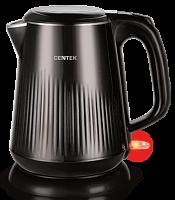 Чайник Centek CT-1025 черн.