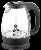 Чайник электро Sakura SA-2715ВК